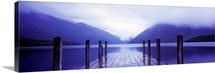 Serene Dock I