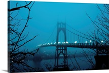 St. Johns Bridge II