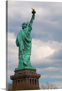 Statue of Liberty I