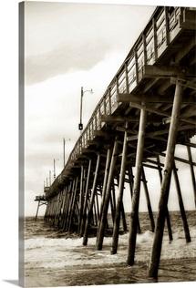 Triple S Pier I