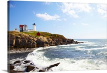 Cape Neddick 'Nubble' Lighthouse