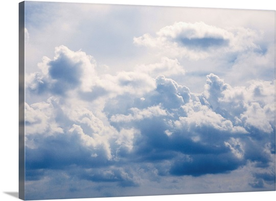 clouds over new york - photo #21