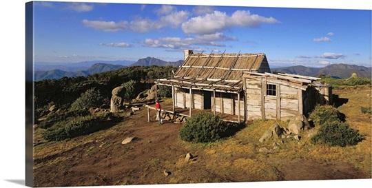 craig s hut man from snowy river cottage victoria