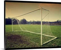 Football Goal.
