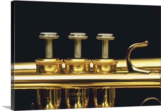 Horn valves