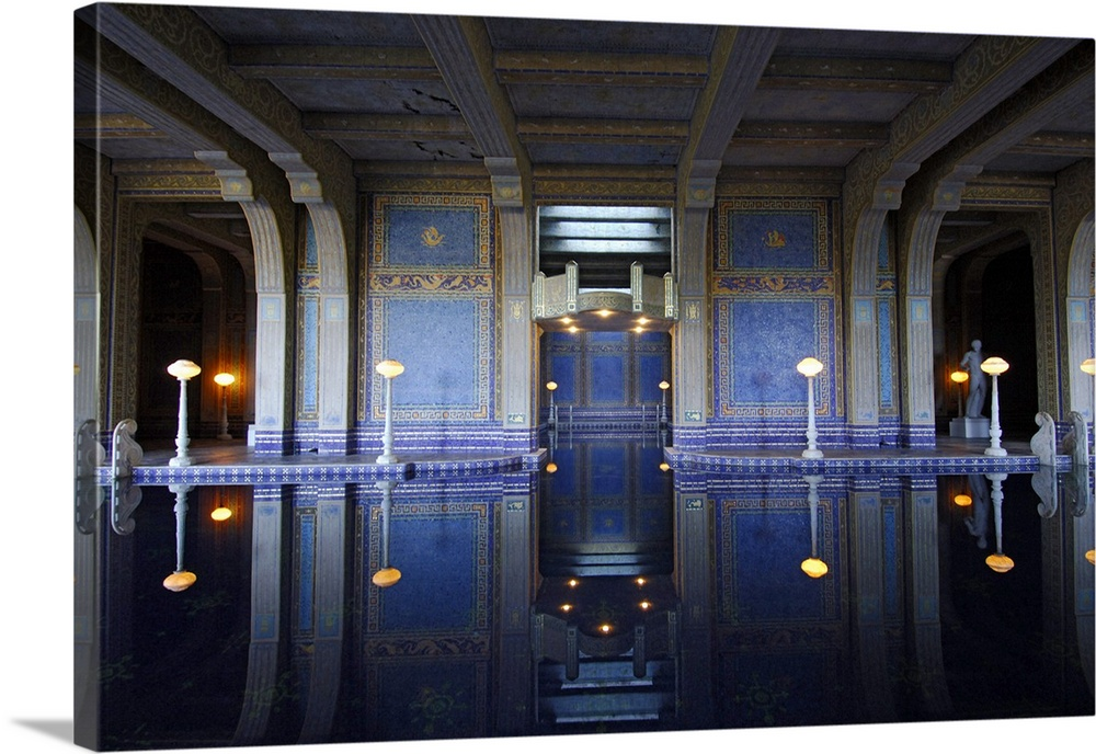 Fantastic All Glass Bathroom Mirrors Small Bathroom Home Design Flat Renovation Ideas For A Small Bathroom Bath Fixtures Store Young Walk Bath Skyline PinkWaterfall Double Sink Bathroom Vanity Set Indoor Pool At Hearst Castle, Designed In Style Of Roman Baths ..