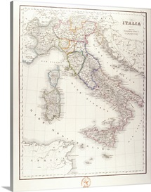 Italy Before Unification