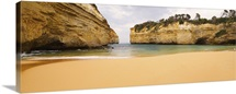 Loch ard gorge is part of Port Campbell National Park, Victoria, Australia.