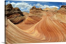 North Coyote Buttes.