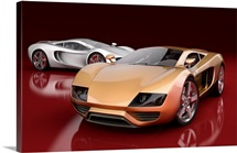 Sports Cars