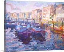 Mercato Pesce di Venezia