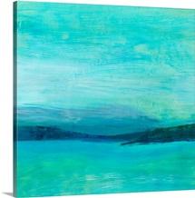 Sea of Blue I