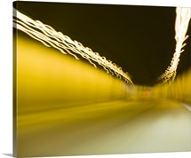 Tunnel Abstract