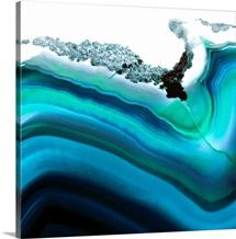 Turquoise Agate I