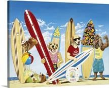K-9 Surf Club