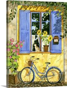 The French Bike