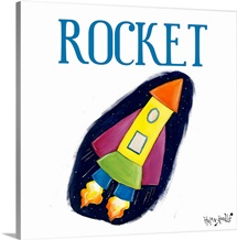 Rocket