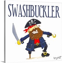 Swashbuckler