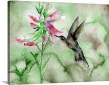 April Nectar