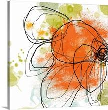 Liquid Orange 2
