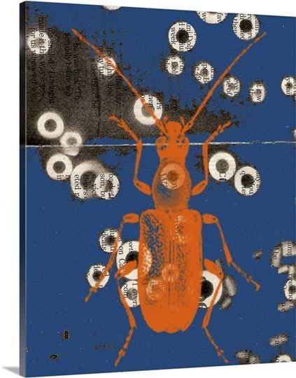 Modern Bug 2