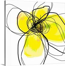 Yellow Petals 2