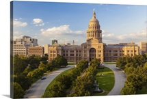 State Capital building, Austin, Texas