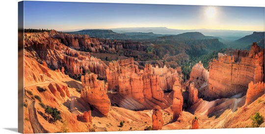 bryce canyon mature singles More splendid views await us in utah's bryce canyon national park and zion national park watch the colors change on the massive stone formations and be awed by the impressive geology you've heard how remarkable the scenery is in these national parks, and now is your time to experience them.