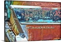 1950's Chevrolet Bel Air