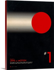 Laws of Motion I
