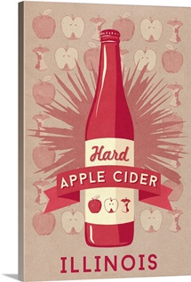 Illinois, Hard Apple Cider