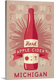 Michigan, Hard Apple Cider