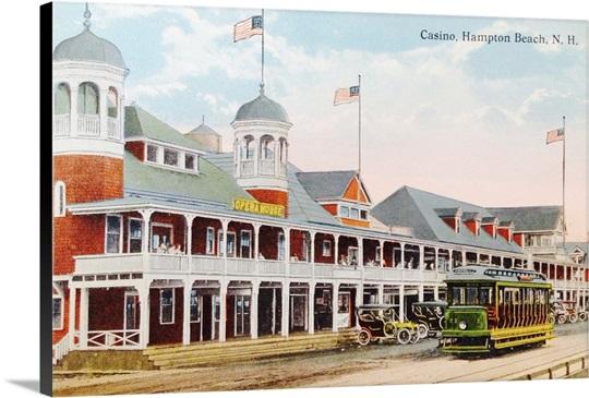 Casino new hampshire hampton beach