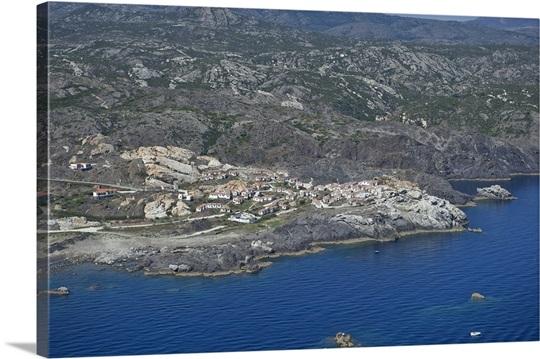 Club mediterranee in cap de creus costa brava spain - Club med cap de creus ...
