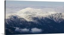 Mount Washington, Sargents, Washington - Aerial Photograph