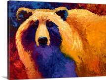 Abstract Grizzly II