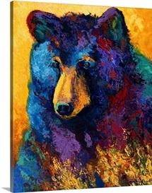 Bear Pause