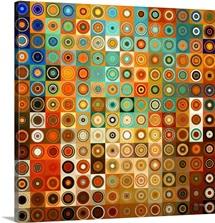 Circles and Squares #1