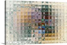 Tile Art #7, 2012