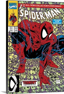 Spider-Man (Torment)