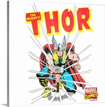 Thor, Marvel Comics