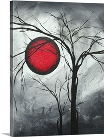 Lunar Moon II
