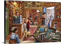 Bookshop II