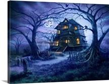 Haunted House II