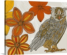 Matt The Owl