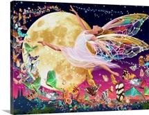 Moon Fairy I