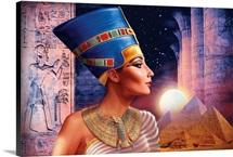 Nefertiti V