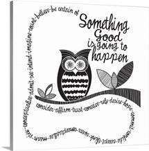 Owl Believe