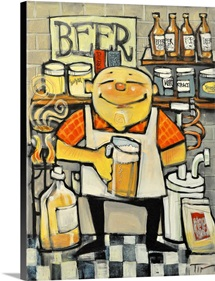 Basement Brewer