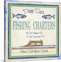 Fishing Charters
